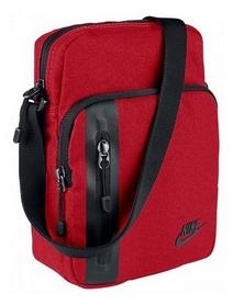 Сумка через плечо Nike NK Tech Small Items красная BA5268-657