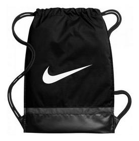 Сумка спортивная Nike NK BRSLA GMSK черный BA5338-010 22 л