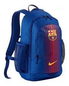 Рюкзак спортивный Nike NK Stadium FCB BKPK синий BA5363-485 23 л