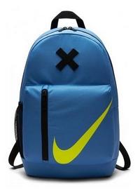 Рюкзак городской Nike Y Nk Elmntl Bkpk голубой BA5405-476 15 л