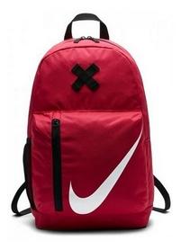 Рюкзак городской Nike Y Nk Elmntl Bkpk красный BA5405-622