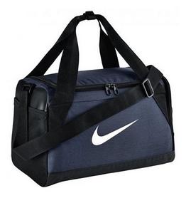 Сумка спортивная Nike NK Brsla XS Duff синяя BA5432-410 20 л