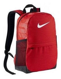 Рюкзак городской Nike Y Nk Brsla Bkpk красный BA5473-657 18 л