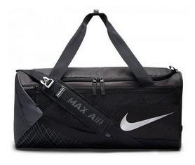 Сумка спортивная Nike NK VPR Max Air M Duff черная BA5475-060 50 л
