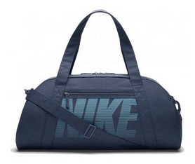 Сумка спортивная Nike W Nk Gym Club синяя BA5490-422 30 л