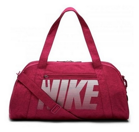 Сумка спортивная Nike W Nk Gym Club красный BA5490-633 30 л