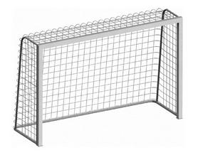 Ворота для мини футбола, гандбола антивандальные SS00011