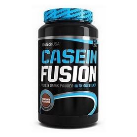 Протеин Biotech Casein Fusion (908 г)