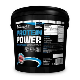 Протеин Biotech Protein power (4000 г)