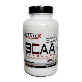 Аминокомплекс Blastex Xline BCAA Caps (100 капсул)