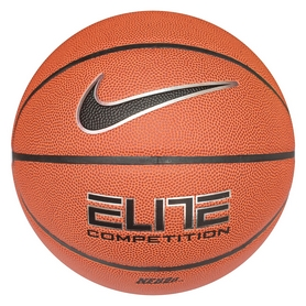 Мяч баскетбольный Nike Elt Competition-8-Panel 7