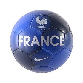 Мяч футбольный (сувенирный) Nike 1 France