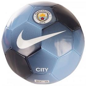 Мяч футбольный (сувенирный) Nike 1 Man City