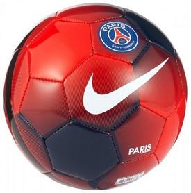 Мяч футбольный (сувенирный) Nike 1 PSG