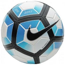 Мяч футбольный Nike Strike 5 синий