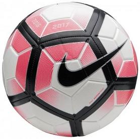 Мяч футбольный Nike Strike 5 красный