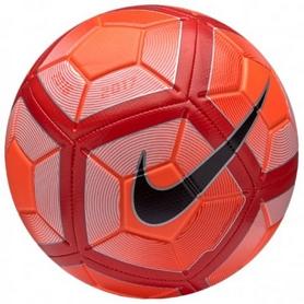 Мяч футбольный Nike Strike 5 оранжевый