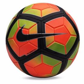 Мяч футбольный Nike Strike 5 черный