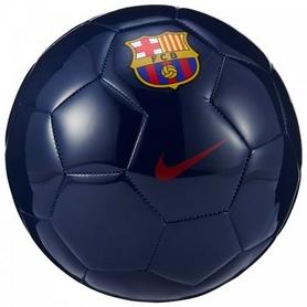 Мяч футбольный Nike Supporters Ball-FCB 5
