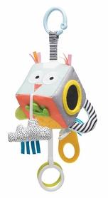 Игрушка-кубик развивающая Taf Toys Веселые Зверушки