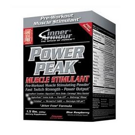 Спецпрепарат (предтренировочный комплекс) Inner Armour Black Power Peak Muscle Stimulant (680 г)