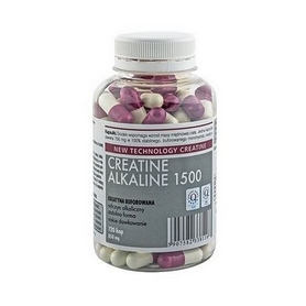 Креатин Megabol Creatine Alkaline (120 капсул)