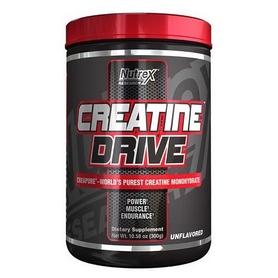 Креатин Nutrex Creatine Drive (300 г)