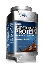Протеин Inner Armor Blue Super Quad Protein (1800 г)