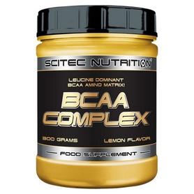 Аминокомплекс Scitec Nutrition Bсаа Complex (300 г)