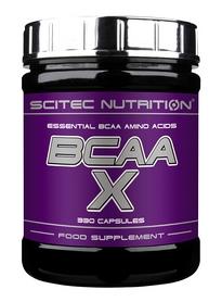 Аминокомплекс Scitec Nutrition Bсаа-X (330 капсул)