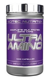 Аминокислоты Scitec Nutrition Ultra Amino (1000 капсул)