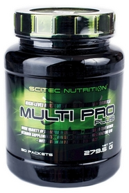 Комплекс витаминов и минералов Scitec Nutrition Multi Pro Plus (30 капсул)