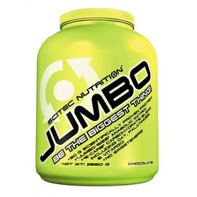 Гейнер Scitec Nutrition Jumbo (4400 г)