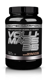 Гейнеры Scitec Nutrition Volumass 35 (2950 г)