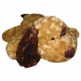 """Игрушка мягкая Grand """"Собака"""" коричневое ухо 56 см"""