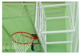 Ферма баскетбольная фиксированная, вынос до 200 мм ФИБА, SS00430