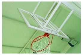 Ферма баскетбольная фиксированная, вынос 1200 мм, Street, SS00067