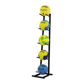 Стойка для 5 медбольних мячей SS00507