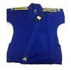 Кимоно для дзюдо Adidas Judo Uniform Club синее - фото 1