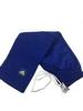 Кимоно для дзюдо Adidas Judo Uniform Club синее - фото 3
