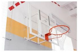 Ферма баскетбольная фиксированная, вынос до 400 мм Street, SS00069