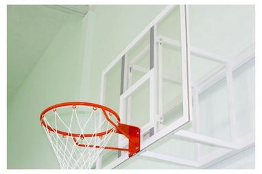 Ферма баскетбольная фиксированная, вынос до 600 мм Street, SS00068