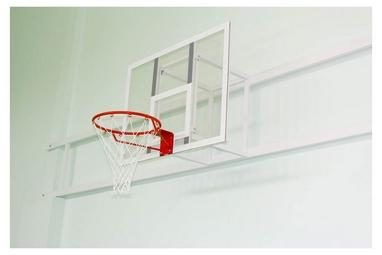 Ферма баскетбольная фиксированная, вынос до 200 мм Street, SS00070