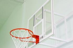 Фото 3 к товару Ферма баскетбольная фиксированная, вынос до 200 мм Street, SS00070