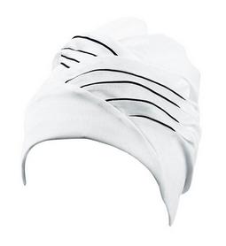 Распродажа*! Шапочка для плавания женская Beco 7642 белая
