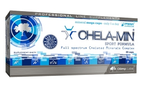 Витамины Olimp Labs Chelamin (60 капсул)