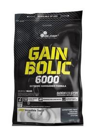 Гейнер Olimp Labs Gain Bolic 6000 (1 кг)