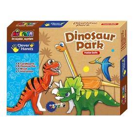 Набор для творчества Bino Создай своего динозавра