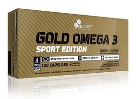 Витамины Olimp Labs Omega 3 Sport (120 капсул)