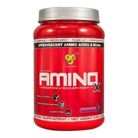 bsn Аминокомплекс BSN Amino X Bсaa (1000 г) PZ-090